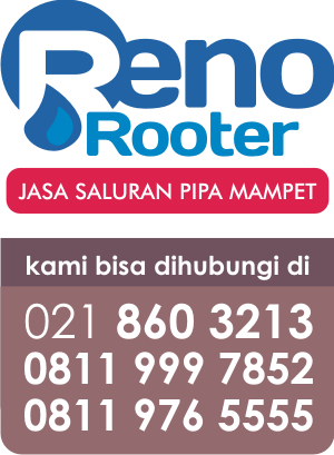 hubungi JASA RENO ROOTER MASALAH PIPA AIR MAMPET TERSUMBAT JAKARTA