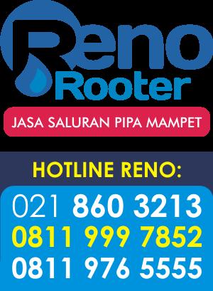 hubungi JASA RENO ROOTER MASALAH WASTAFEL MAMPET TERSUMBAT JAKARTA