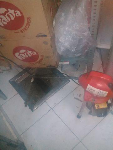 jasa saluran pipa mampet sebab sampah