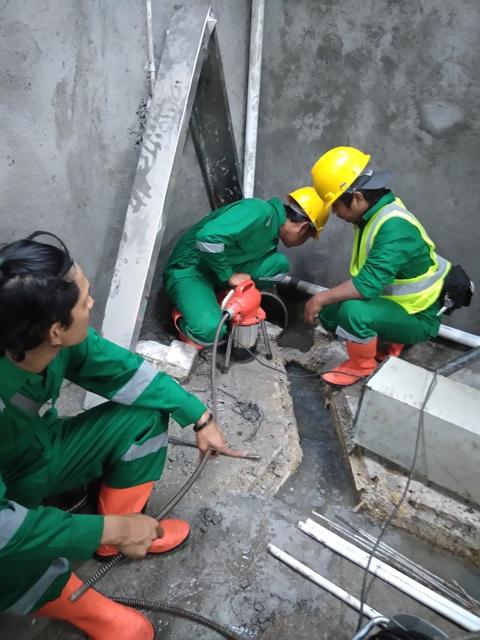 proses treatment di siloam hospitals kebon jeruk