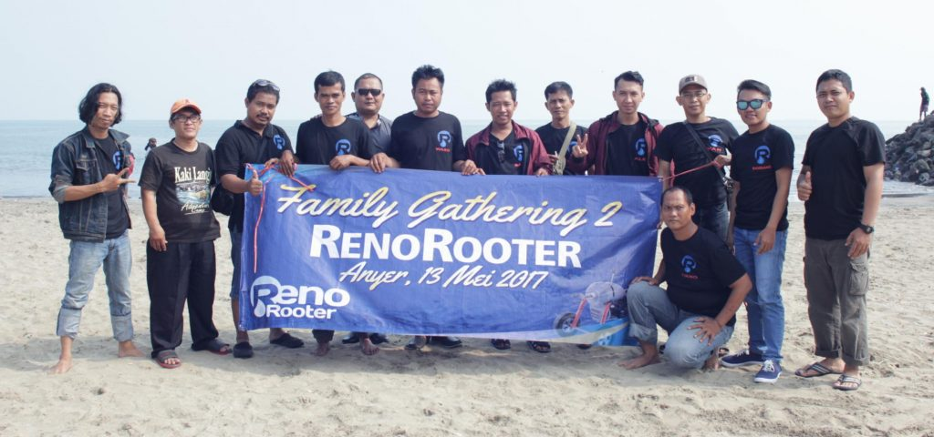 RenoRooter Team 2017